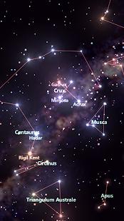 Star Tracker - Mobile Sky Map & Stargazing guide 1.6.85 Screenshots 3