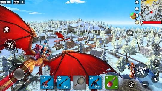 Battle Destruction Mod Apk (Unlimited Money/Diamonds) 9
