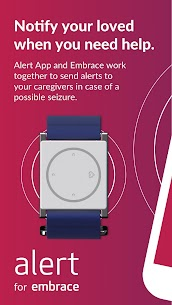 Alert for Embrace watch For Pc (Windows 7/8/10 And Mac) 1