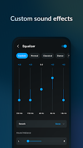 Music Player by Lark Player MOD APK 5.14.67 (Pro Unlocked) 7
