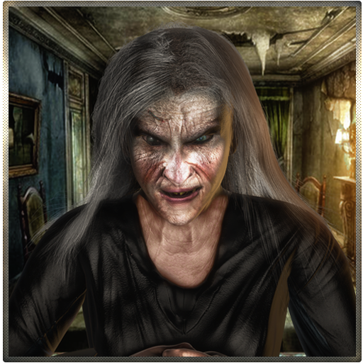 Baixar Scary Granny's Game - Haunted House Horror Games para Android