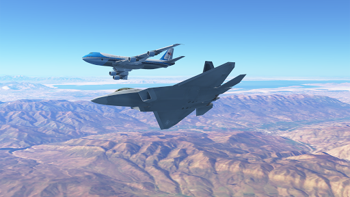 Infinite Flight - Flight Simulator 20.02.01 screenshots 24