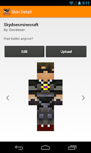 Minecraft Skin Studio v 4.9.3 (Full) 5