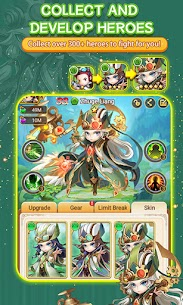 Idle Chaos-Hero Clash 2