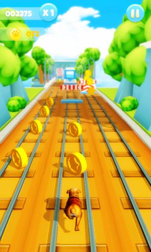 Dog Run 1.1.9 screenshots 3