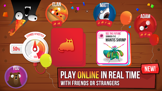 Exploding Kittens® – Official Apk Download 4