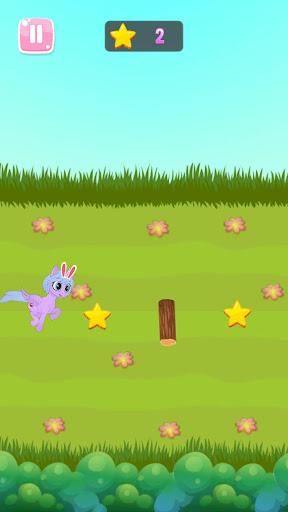 My Unicorn - Virtual Pet Care  screenshots 5