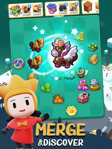 Merge Home 1.2.4 screenshots 1