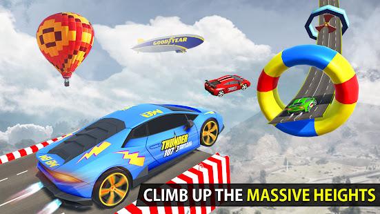 Crazy Car Stunt - Car Games 5.2 Screenshots 4