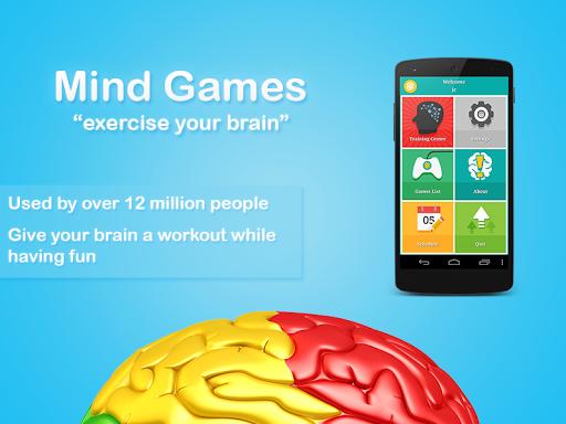 Mind Games 3.2.0 screenshots 1