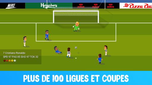 World Football Champs APK MOD (Astuce) screenshots 1