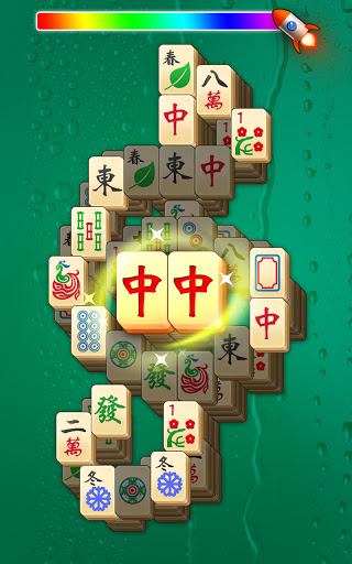 Mahjong&Free Classic match Puzzle Game screenshots 12