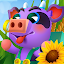 Idle Animal Farm Icon