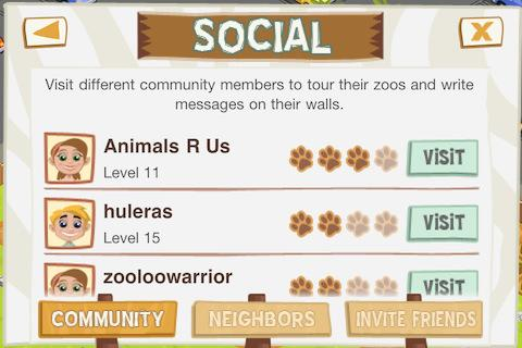 Zoo Story 1.0.5 de.gamequotes.net 4