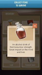 Hoosegow: Prison Survival Mod Apk 1.2.13 (Ads free Rewards) 5