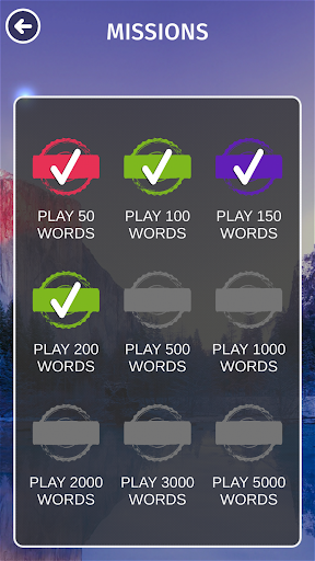 Word Tango :  a fun new word puzzle game  screenshots 5