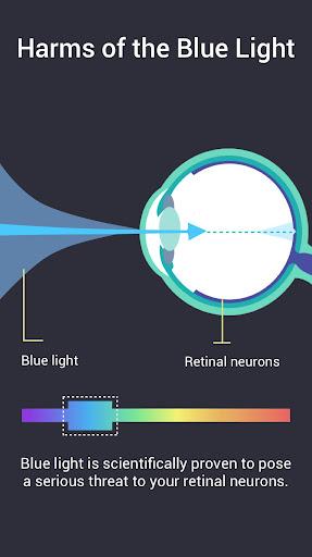 Night Shift - Bluelight Filter for Good Sleep 1.0.6 Screenshots 2