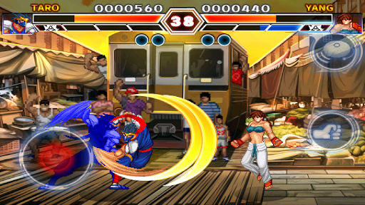 Kung Fu Do Fighting 2.1.5 screenshots 20