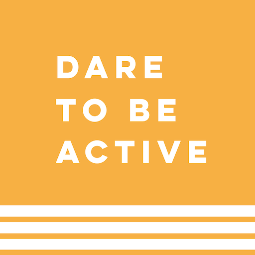 Dare To Be Active icon