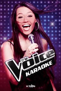 The Voice – Sing Karaoke MOD APK (Unlocked All) 1