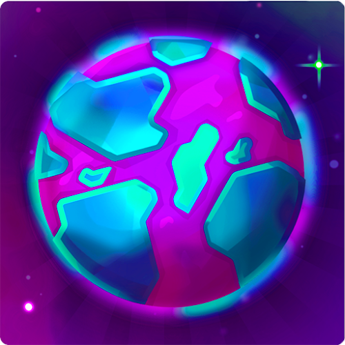 Idle Planet Miner (Free Shopping) 1.8.2 mod