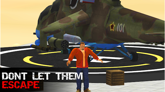 Sniper Battle – Call of Commando Shooting Games 3D For Android 3