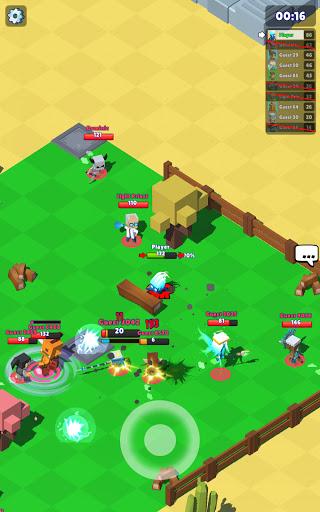Hunt Royale  screenshots 10