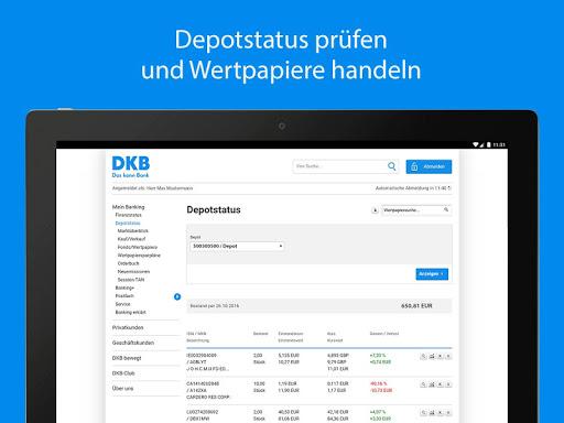 DKB-Banking  screenshots 11