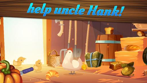 Hidden Objects - Uncle Hank's Adventures 1.0.7.8 screenshots 2