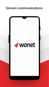 Wonet 2.2.1