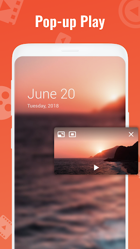 HD Video Player 1.0.1 Screenshots 4