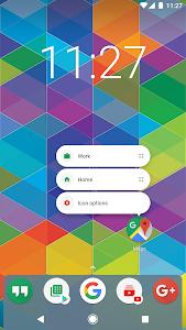 Nova Launcher 7.0.34 (Beta) (Prime) (Color Mod) (Green)