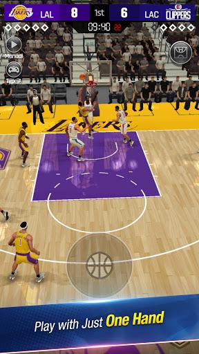 NBA NOW 21 0.9.0 screenshots 2