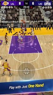 NBA NOW 21 2