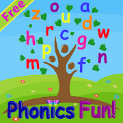 Phonics - Fun for Kids