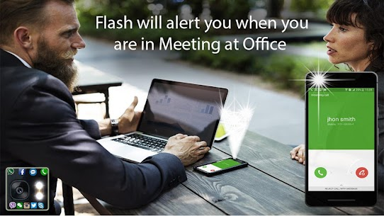 Flash on Call and For Pc | How To Install (Windows 7, 8, 10 And Mac) 2