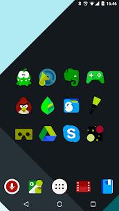 Iride UI is Dark – Icon Pack 7.1 APK + MOD (Unlocked) 2