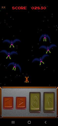 Classic Phoenix Arcade 1.18 screenshots 17