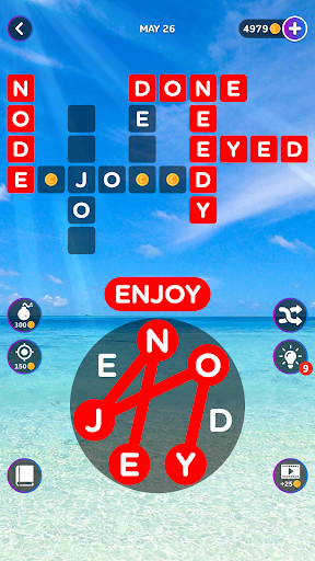 Word Season - Connect Crossword Game 1.24 screenshots 8