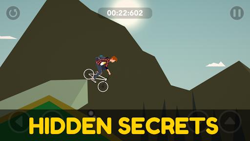 Draw Rider 2 Free - happy bike racing games screenshots 7