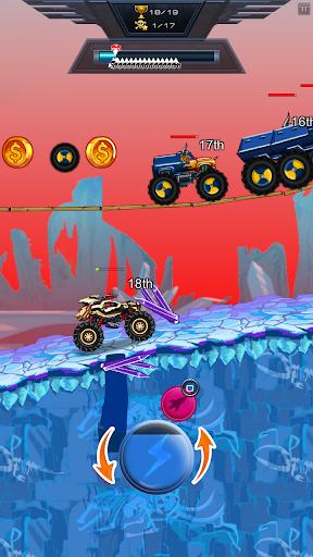 Fast Furious Racing Rocket  screenshots 23