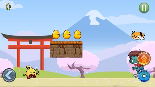 lemon hero screenshot 2