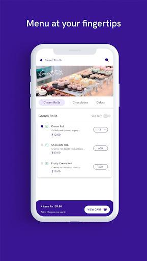 Sattva Cafe 5.4.0 screenshots 3