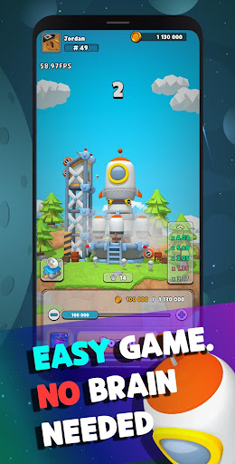 Télécharger Liga Rocket - Win Instant Prizes mod apk screenshots 2
