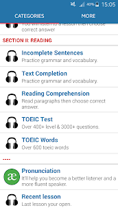 TOEIC Listening & Reading For Pc (2021), Windows And Mac – Free Download 2