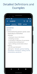 English Hindi Dictionary, Vocabulary, Translator Screenshot