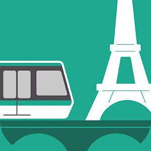 Next Stop Paris  RATP