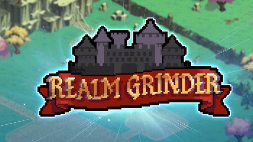 Realm Grinder 4.0.1 screenshots 1