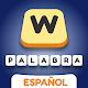 Spanish Word Game (Puzzles) icon