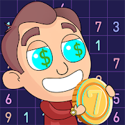 Numbers: Crazy Millions - Take Ten Logic Puzzle